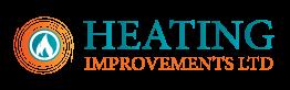 Heating Improvements Logo
