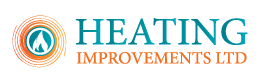 Heating Improvements Retina Logo